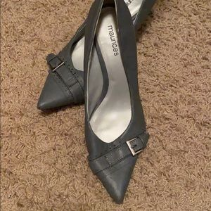 Pointed Toe Dress shoes with heel